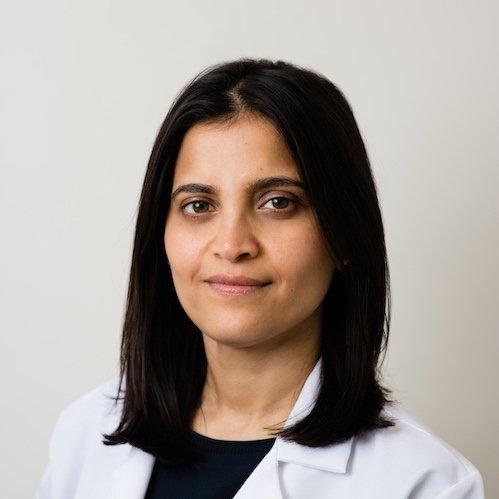 Jyoti Kini, MD