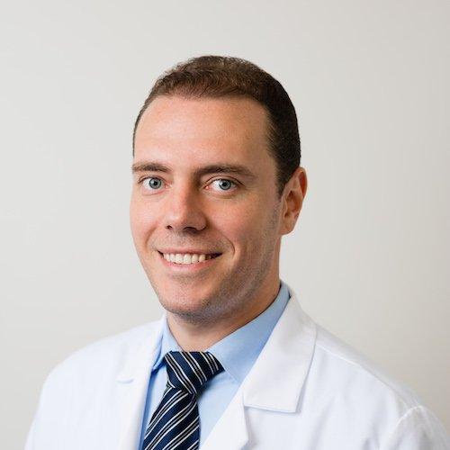 Eugene Vaynkof, MD