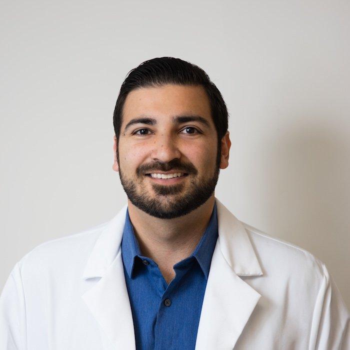 Justin Amarnani, MD