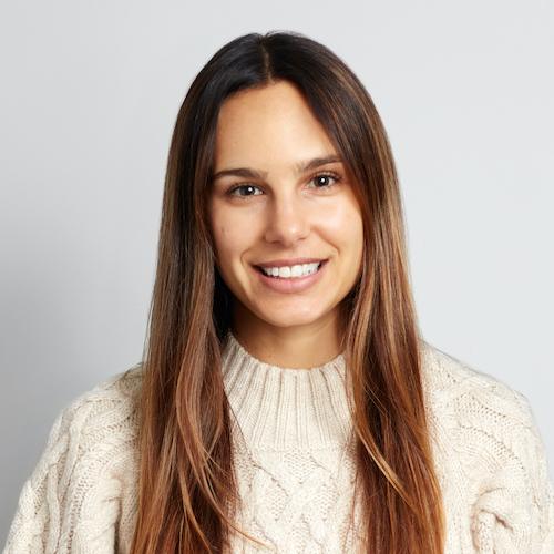 Leah Silberman, RD