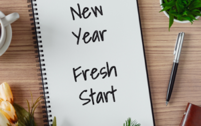 New Year, New You: Making (And Keeping!) Your New Year's Resolution