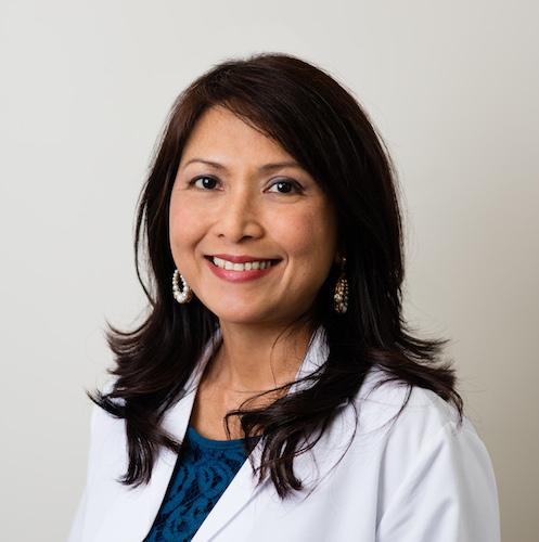 Josephine Julian, MD