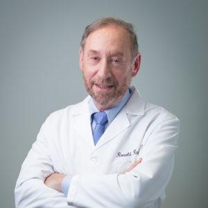 Ronald A. Ruden, MD
