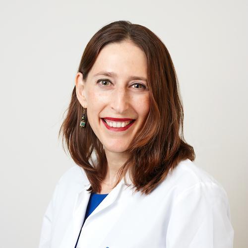 Alisa Henkin, RPA-C
