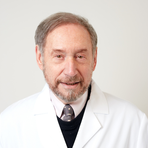 Ronald A. Ruden, MD