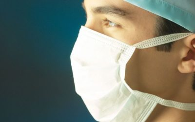 Wearing Face Masks and Gloves Doesn't Prevent You From Getting Sick