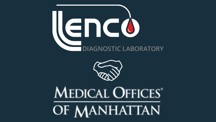 Medical Offices of Manhattan Teams Up With Lenco Labs