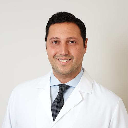 Jossef Amirian, MD