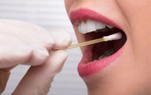 Saliva Tests Emerge As New Option To Diagnose COVID-19
