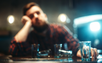 Covid-19 And Alcoholism