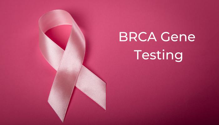 Breast Cancer Gene Testing