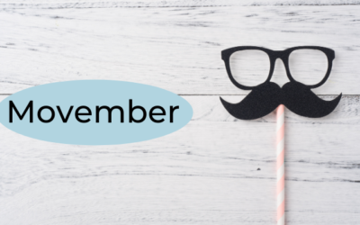Movember & Men's Health