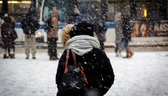 6 Tips for Staying Safe & Healthy During the Winter