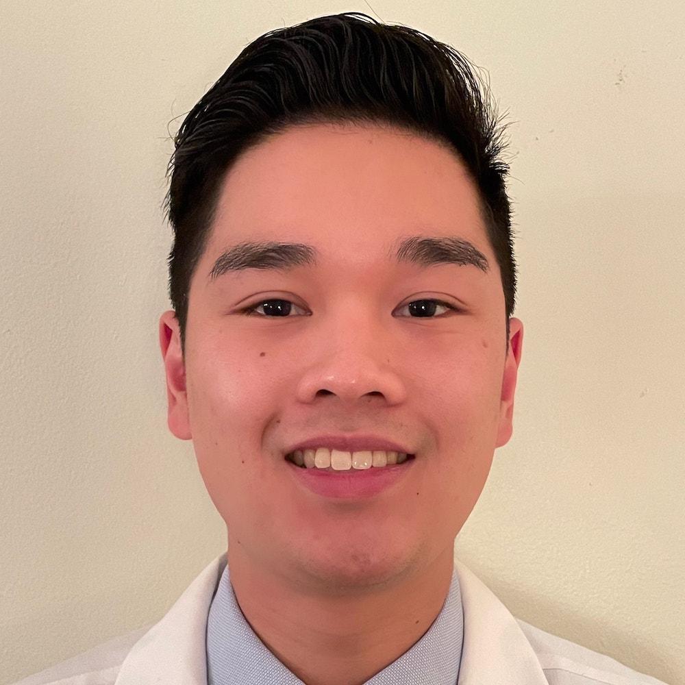 Kevin Yuen-Chong, PA