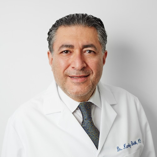 Kambiz Shekib, MD