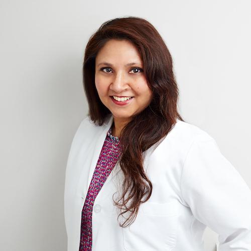 Dr. Andrea Persaud, MD - Dermatologist