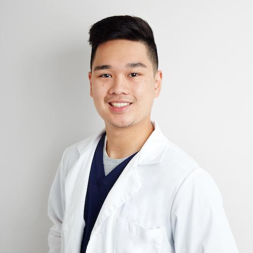 Kevin Yeun Chong, PA
